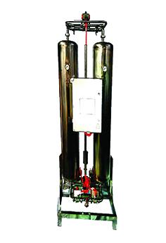 مخازن اکسیژن ساز صنعتی