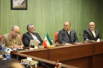 انتصاب ریاست جدید سازمان شیلات
