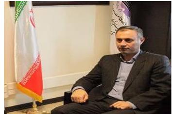 مدیرعامل شرکت شهرکهای صنعتی استان تهران