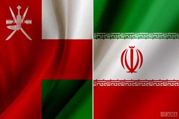همکاری ایران و عمان