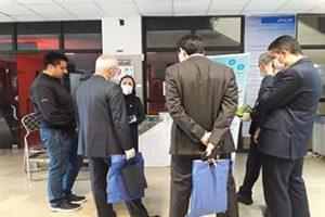 نمایشگاه توانمندی های شرکتهای دانش بنیان5